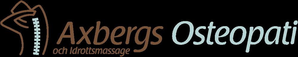 Axbergs Osteopati & Idrottsmassage